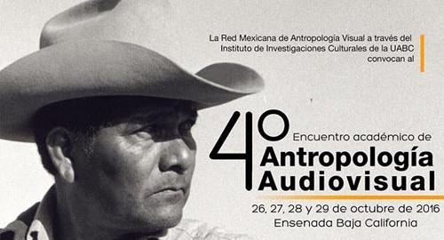 4 encuentro antropologia visual mexico