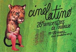 Cine latino Toulouse 2016