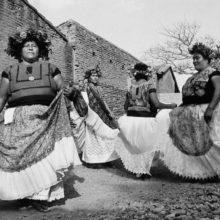 Graciela Iturbide Juchitán