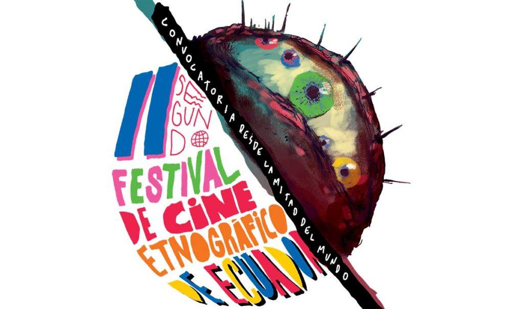 II Festival de Cine Etnográfico de Ecuador