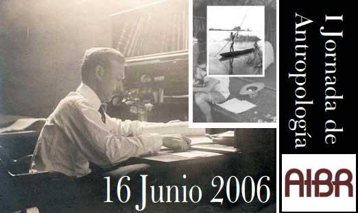 Jornada AIBR 2006