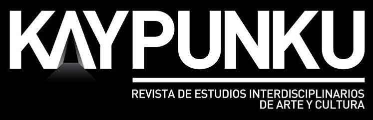 Kaypunku. Revista de estudios interdisciplinarios de arte y cultura