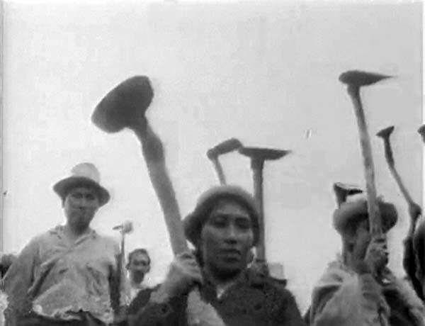 Marta Rodríguez memoria y resistencia