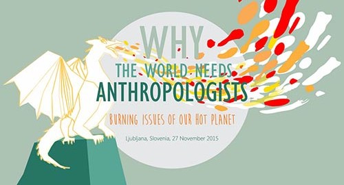 Why the World Needs Anthropologists