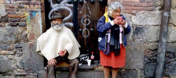 La antropología visual en América Latina