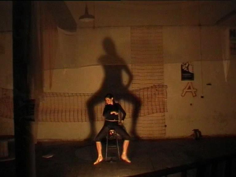 Laboratorio 3 danza